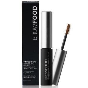 LashFood BrowFood Gelfix - Dark Blonde