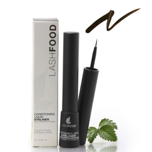LashFood Conditioning Liquid Eyeliner - Brown