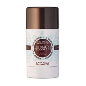 Lavanila The Healthy Deodorant Super Sensitive - Fragrance Free