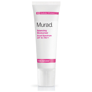 Murad Pore Reform Balancing Moisturizer SPF 15