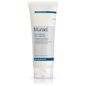 Murad Time Release Acne Cleanser