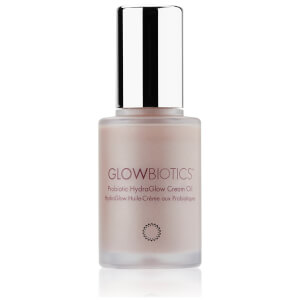 Glowbiotics Probiotic HydraGlow Cream Oil