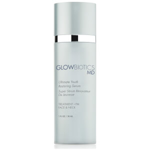 Glowbiotics Ultimate Youth Restoring Serum