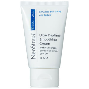 NEOSTRATA Resurface Ultra Daytime SPF20 Smoothing Cream 40g