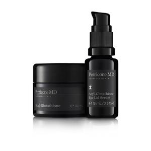 Perricone MD Acyl-Glutathione Face and Eye Set