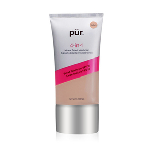 PÜR Minerals 4-in-1 Mineral Tinted Moisturizer - Medium