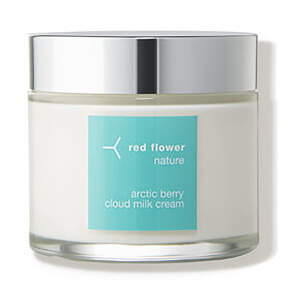 Red Flower Arctic Berry Cloud Milk Cream