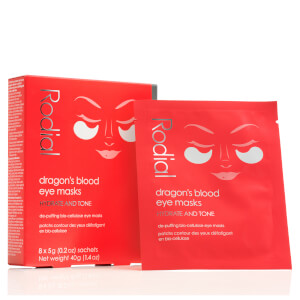 Rodial Dragon's Blood Eye Masks