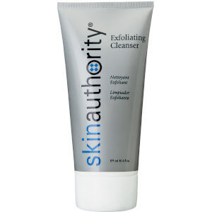 Skin Authority Exfoliating Cleanser -puhdistusgeeli