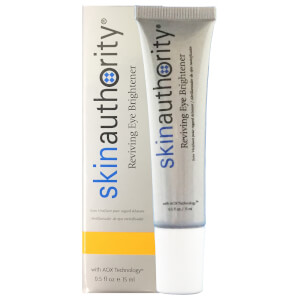Skin Authority Reviving Eye Brightener -silmänympärysvoide