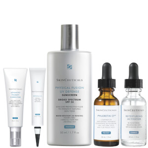 SkinCeuticals Advanced Brightening Skin System (Worth $436): Image 2