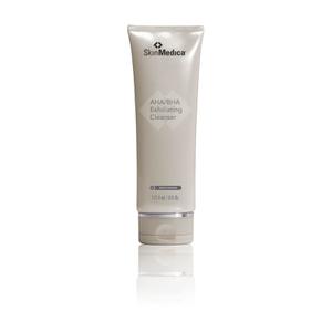 SkinMedica AHA/BHA Exfoliating Cleanser (6oz)