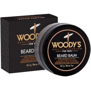 Woody's for Men Beard Balm 56.7g