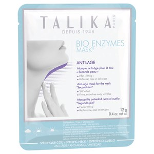 Talika Bio Enzymes Mask – Neck 12 g