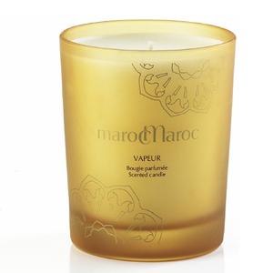 Marocmaroc Vapeur Scented Candle 190ml