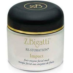 Z. Bigatti Re-Storation Impact Fruit Enzyme Facial Mask
