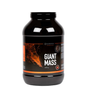 M-Nutrition Giant Mass