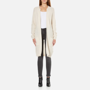 Selected Femme Women's Misa Cardigan - Rainy Day