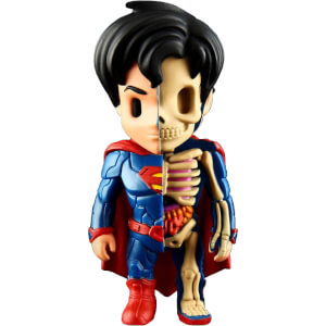 Figurine Superman Wave 1 -DC Comics XXRAY