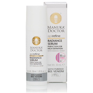Sérum efecto radiante ApiRefine de 30 ml de Manuka Doctor