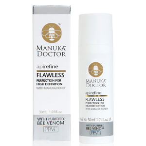Primer efecto impecable ApiRefine de Manuka Doctor de 30 ml