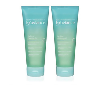 Exuviance Purifying Cleansing Gel Duo