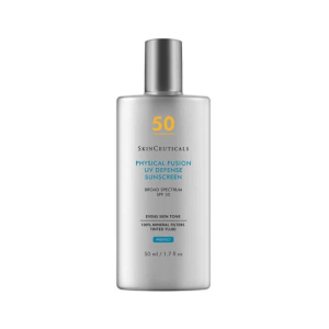 SkinCeuticals Physical Fusion UV Defense SPF50 Sunscreen 50ml