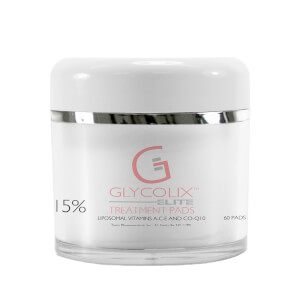 Topix Glycolix Elite Treatment Pads 15%