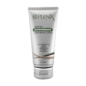 Replenix Green Tea Antioxidant Moisturizing Lotion
