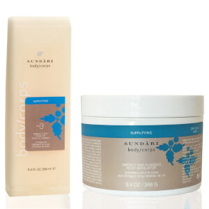Sundari Supple Body Treatment Collection