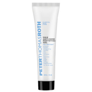 Peter Thomas Roth Max Anti-Shine Mattifying Gel Żel matujący 30 ml