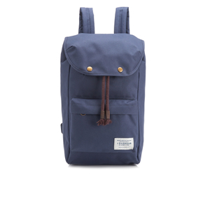 Barbour Men's Navigator Backpack - Navy