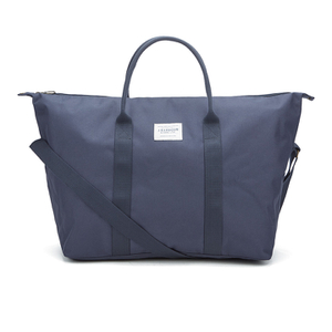 Barbour Men's Fleet Holdall Bag - Navy