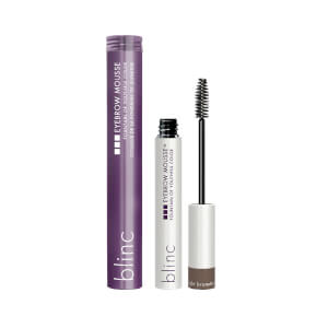 Blinc Eyebrow Mousse - Dark Blonde 4g
