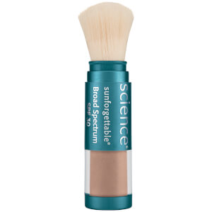 Colorescience Sunforgettable® Brush-On Sunscreen SPF 30 - Tan