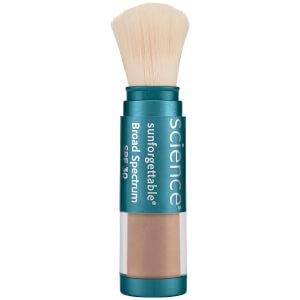 Colorescience Sunforgettable® Brush-On Sunscreen SPF 30 - Tan