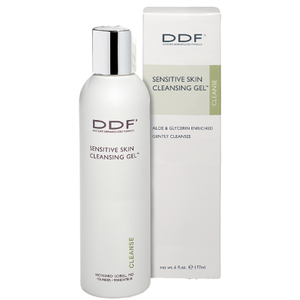 DDF Sensitive Skin Cleansing Gel