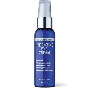 GlyDerm Hydrating Eye Cream