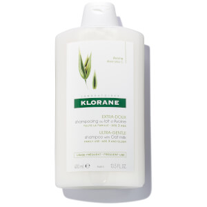 KLORANE Shampoo with Oat Milk 13.5oz