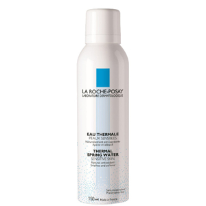 La Roche-Posay Thermal Spring Water Soothing Mist Spray with Antioxidants, 1.8 Fl. Oz