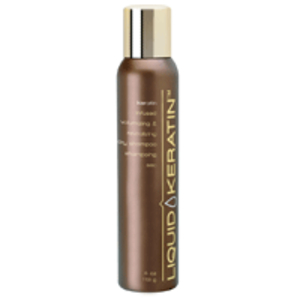 Liquid Keratin Infused Shine and Moisture Renewing Dry Conditioner