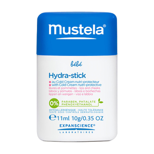Mustela Hydra Stick with Cold Cream Nutri Protective