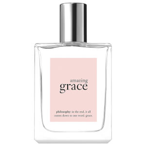 philosophy Amazing Grace Spray Fragrance Eau de Toilette 60ml