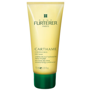 Rene Furterer Carthame Day Time Moisturizing Leave In Conditioner 2.5 fl.oz
