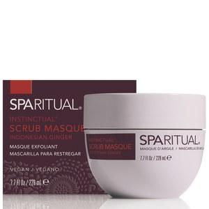 SpaRitual Instinctual Scrub Masque 228ml