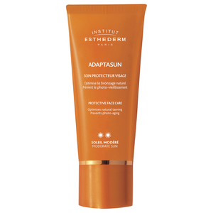 Institut Esthederm Adaptasun Face Cream Strong Sun Крем, Активное солнце 50мл