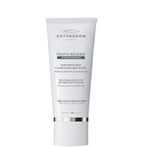 Institut Esthederm Brightening Face Sun Protection SPF50+ 50ml
