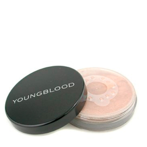 2x Young Blood Loose Mineral Foundation - Honey