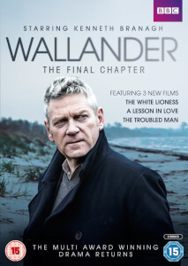 Wallander - Series 4 The Final Chapter