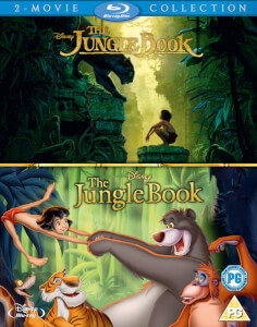 The Jungle Book - Live Action & Animation: Image 1